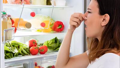 Tủ lạnh bốc mùi khó chịu, dân mạng thi nhau hiến 'trăm phương ngàn kế'