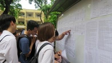 Hà Nội: Lưu ý điểm mới trong thi tốt nghiệp THPT và tuyển sinh đại học 2021
