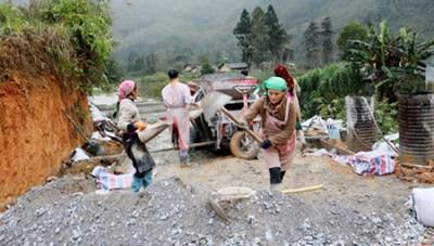 Hà Giang: Phấn đấu vận động trên 14 tỷ đồng để chăm lo cho người nghèo