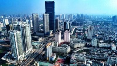 Hà Nội phấn đấu tới năm 2025, thu nhập bình quân 8.500 USD/người/năm