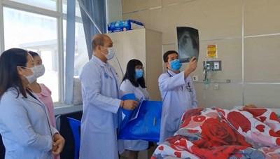 Việt Nam sẵn sàng cử bác sĩ, chuyên gia sang giúp Campuchia chống dịch