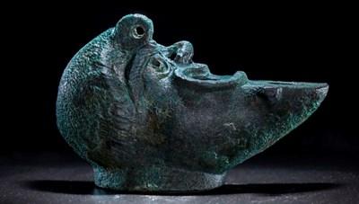 Tìm thấy cây đèn 2.000 năm tuổi giống... đèn thần của Aladdin