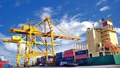 Thu từ hoạt động xuất nhập khẩu đạt 120.378 tỷ đồng