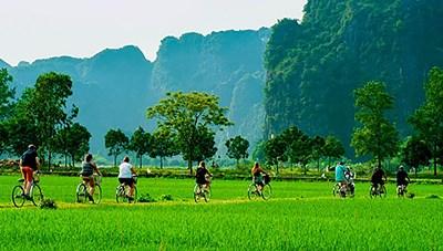Phát triển du lịch thân thiện với môi trường