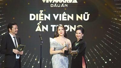 Khởi động giải thưởng VTV Awards