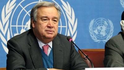 Ông António Guterres tiếp tục làm Tổng Thư ký LHQ nhiệm kỳ 2