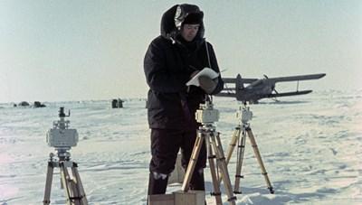 Mỹ tìm kiếm các trạm nghiên cứu Liên Xô bỏ hoang ở Bắc Cực