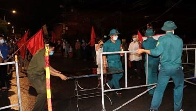 Bắc Ninh giữ vững 'thành trì' phòng, chống dịch