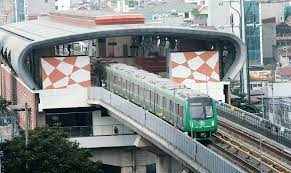 Đủ điều kiện an toàn khai thác tuyến đường sắtCát Linh-Hà Đông