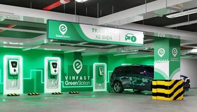 3 lợi ích vượt trội từ chính sách cho thuê pin ô tô điện của VinFast