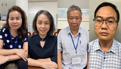 Vụ tiêu cực xảy ta tại Bệnh viện tim Hà Nội: Tiếp tục mở rộng điều tra