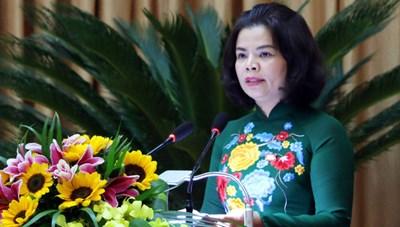 Bắc Ninh: Kiện toàn các chức danh chủ chốt HĐND và UBND tỉnh