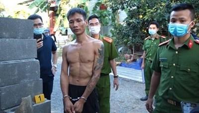 Quảng Bình: Bắt đối tượng tàng trữ trái phép gần 1.000 viên ma tuý