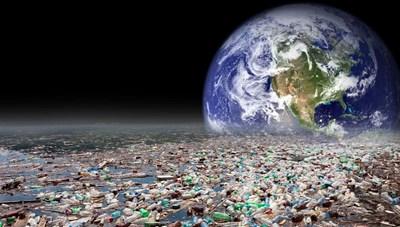 'Khi nhựa lên tiếng'