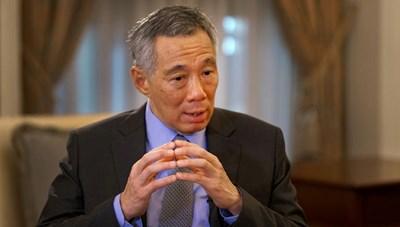 Thủ tướng Singapore kêu gọi người dân tiêm vaccine