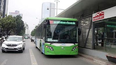 Dự án xe Buýt nhanh BRT: Công ty Thiên Thành An hưởng lợi 42,4 tỷ, nhưng không chứng minh được khối lượng thực hiện