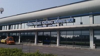 Không thể 'lạm phát' sân bay