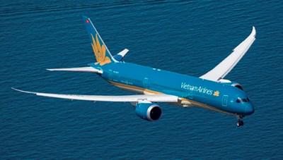 Vietnam Airlines lỗ 10.750 tỷ đồng