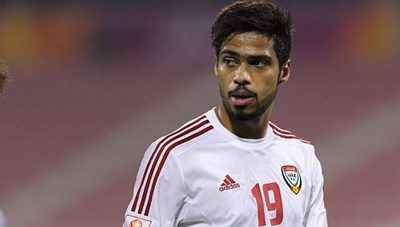 Bóng đá UAE đón nhận cú sốc khi ngôi sao hàng đầu qua đời