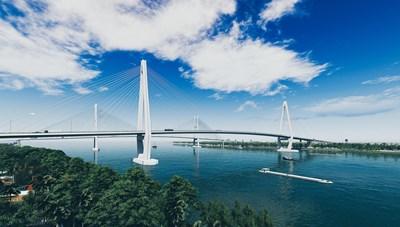 Những dự án giao thông nghìn tỷ trong năm 2020