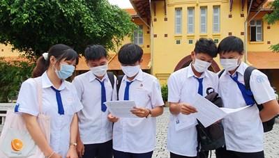 Tuyển sinh ĐH 2020: Lưu ý tiêu chí phụ