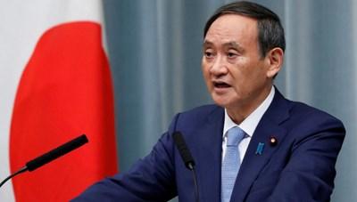 Thủ tướng Nhật Bản Suga Yoshihide lần đầu tiết lộ trọng tâm chính sách