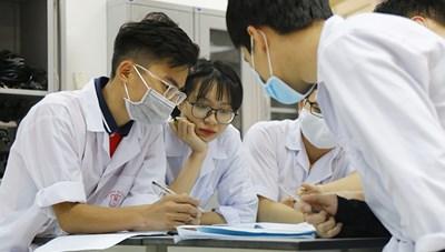 Thành lập Đại học Y dược thuộc Đại học Quốc gia Hà Nội