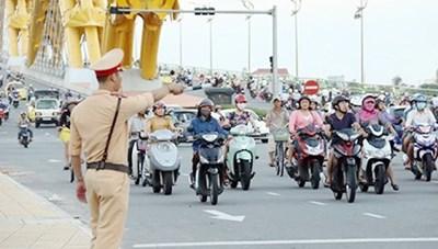 5.456 người tử vong vì tai nạn giao thông trong 10 tháng