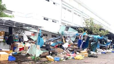Hội An, Tam Kỳ tan hoang, Quảng Ngãi tốc mái, hư hỏng hàng chục nghìn nhà