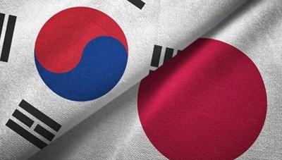 Nhật Bản và Hàn Quốc thảo luận nhiều vấn đề trong quan hệ song phương