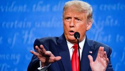 Bầu cử Mỹ 2020: Ông Trump tin vào chiến thắng bất ngờ hơn năm 2016