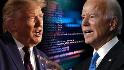 Bầu cử Tổng thống Mỹ: Chỉ còn 2 ngày!