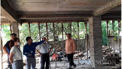 Thanh Hóa: Ban Thanh tra nhân dân giám sát được 4.451 vụ việc