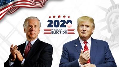 Bầu cử Tổng thống: Nước Mỹ giữa ngã tư đường