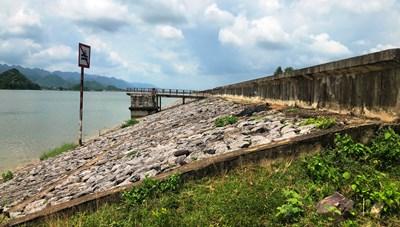 Ninh Bình: Hơn 10 năm chưa xong một dự án