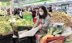 Kết nối tiêu thụ thực phẩm an toàn