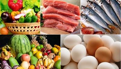 Người bệnh Gout ăn và không nên ăn gì?