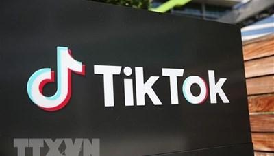 Chính quyền Tổng thống Donald Trump vẫn tìm kiếm giải pháp cho TikTok