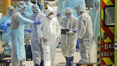 Mỹ, Trung Quốc thảo luận về kiểm soát đại dịch Covid-19