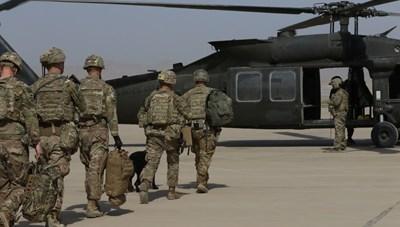 Mỹ muốn rút quân nhanh khỏi Afghanistan