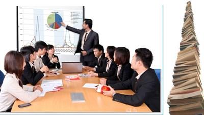 Nỗi niềm doanh nghiệp tư nhân