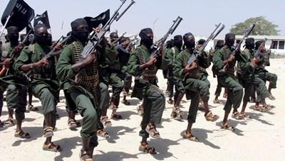 Mỹ liệt hai thủ lĩnh của Al-Shabaab vào danh sách khủng bố toàn cầu