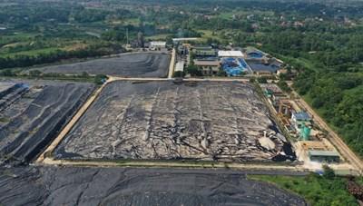 Hà Nội: Tiếp tục xử lý, khắc phục những hạn chế tại Khu liên hợp xử lý chất thải Sóc Sơn
