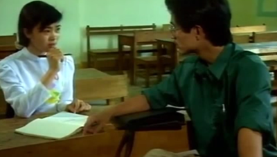 Ấn tượng về vai diễn thầy cô trên phim ảnh của nghệ sĩ Việt