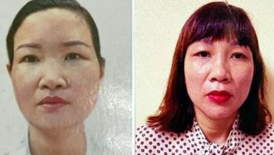 Hà Nội: Hai 'nữ quái' lừa đảo xin việc, làm sổ đỏ đất xen kẹt