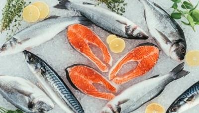 Dưỡng chất có nhiều trong cá là 'khắc tinh' của ung thư