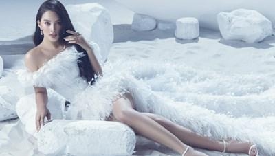 Nhan sắc lộng lẫy 'triệu người mê' của 6 Hoa hậu