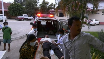 Ngộ độc rượu tại Campuchia, 5 người chết, 110 người nhập viện