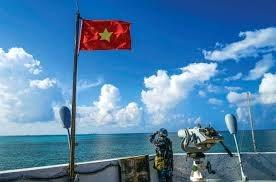 TP HCM: Ủng hộ quỹ Vì biển đảo quê hương – Vì tuyến đầu Tổ quốc