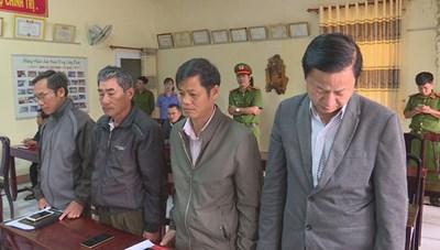 Đắk Lắk: Điều tra mở rộng các vụ phá rừng quy mô lớn ở huyện Ea Kar